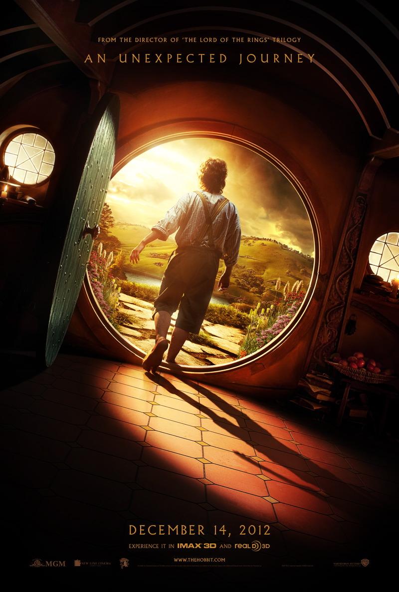 """Cine """"0 a 10"""" (puntuación a la última película vista, críticas, etc.) The-Hobbit-poster-1"""